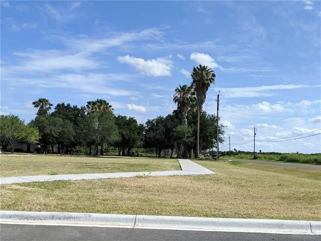 3417 Erica Lane, Edinburg, TX 78542 (MLS #333564) :: The Ryan & Brian Real Estate Team