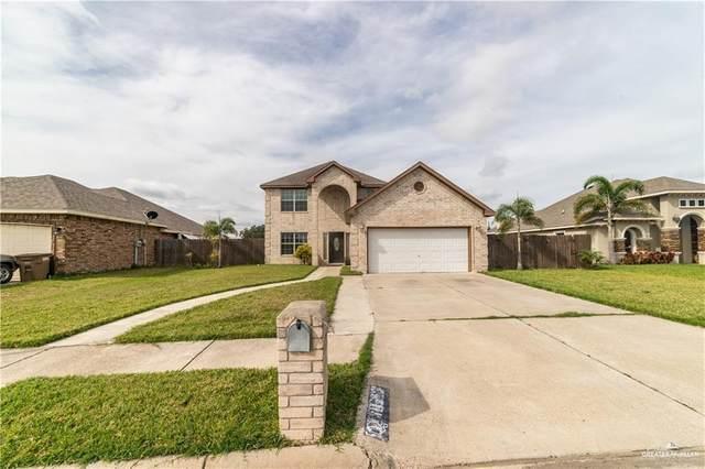 1913 Baylor Avenue, Edinburg, TX 78542 (MLS #333572) :: The Ryan & Brian Real Estate Team