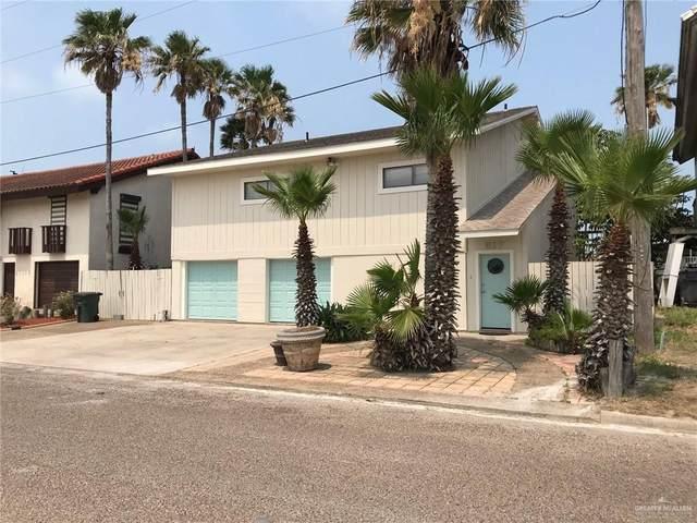 617 S Marina Drive, Port Isabel, TX 78578 (MLS #333580) :: The Maggie Harris Team