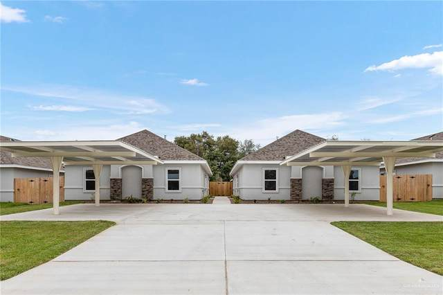 1904 Taft Street, Weslaco, TX 78599 (MLS #333590) :: The Ryan & Brian Real Estate Team
