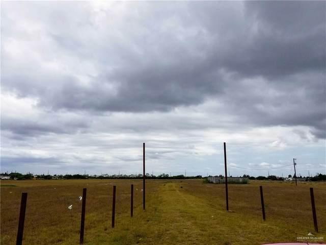 0 Mile 12 1/2 North, Weslaco, TX 78599 (MLS #333592) :: Jinks Realty