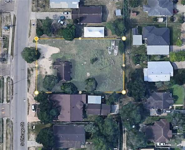 0 N Chicago Street, Alton, TX 78573 (MLS #333599) :: Jinks Realty