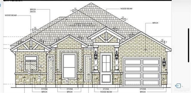 02 Las Vistas Lane, Weslaco, TX 78596 (MLS #333606) :: The Lucas Sanchez Real Estate Team