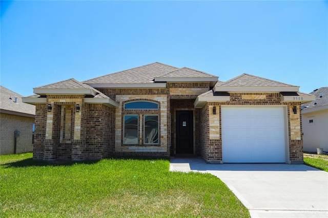 03 Las Vistas Lane, Weslaco, TX 78596 (MLS #333610) :: The Lucas Sanchez Real Estate Team