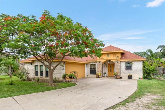 403 S 21st Street, Hidalgo, TX 78557 (MLS #333613) :: The Ryan & Brian Real Estate Team