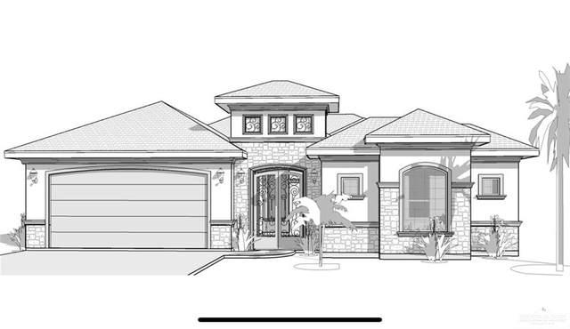 5500 N Robin Avenue, Pharr, TX 78577 (MLS #333617) :: The Ryan & Brian Real Estate Team