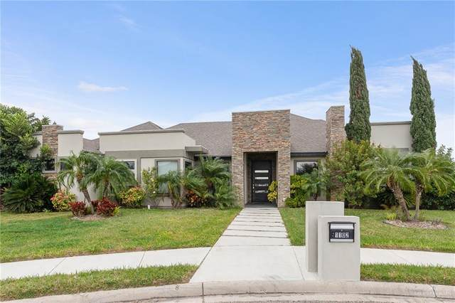 1102 W Park Drive, Pharr, TX 78577 (MLS #333625) :: The Ryan & Brian Real Estate Team