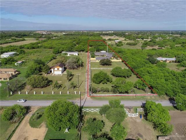 7701 N Bentsen Road, Mcallen, TX 78504 (MLS #333630) :: Jinks Realty