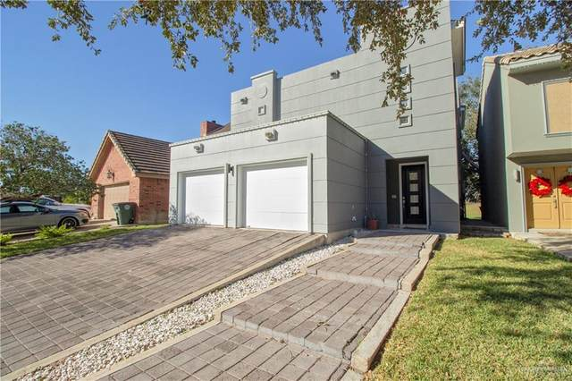 206 San Saba Street, Mission, TX 78572 (MLS #333645) :: eReal Estate Depot