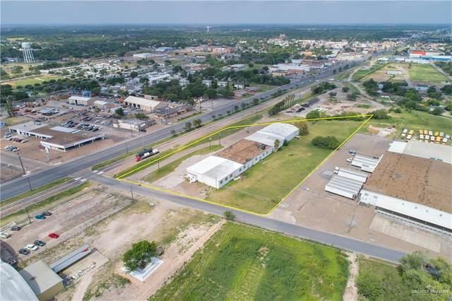 422 S Utah Avenue, Weslaco, TX 78539 (MLS #333655) :: The Lucas Sanchez Real Estate Team