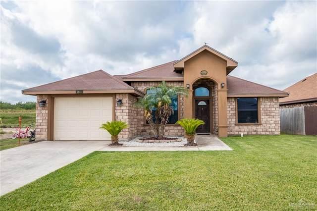 2502 E Ithica Avenue, Hidalgo, TX 78557 (MLS #333657) :: The Lucas Sanchez Real Estate Team