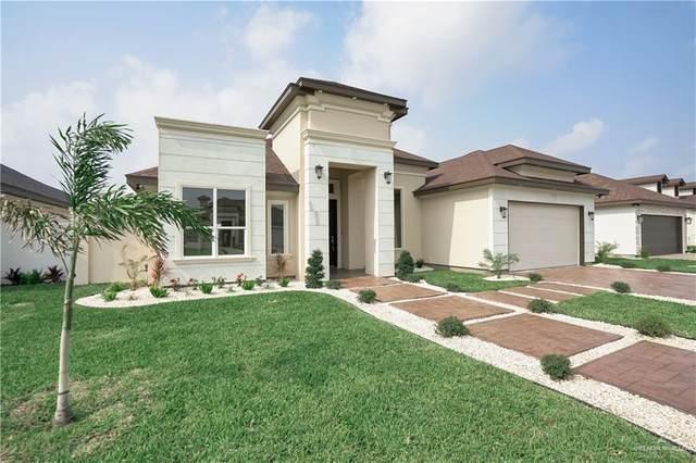 807 W Iroquois Avenue, Pharr, TX 78577 (MLS #333661) :: The Ryan & Brian Real Estate Team