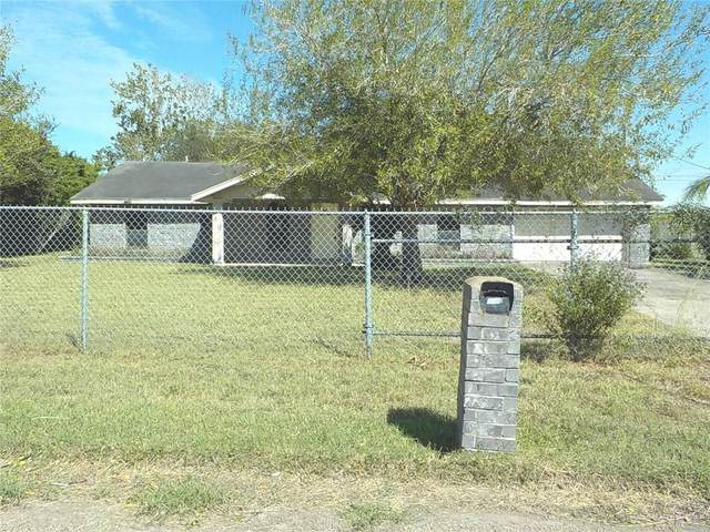 2601 Peacock Street, Donna, TX 78537 (MLS #333678) :: The Lucas Sanchez Real Estate Team