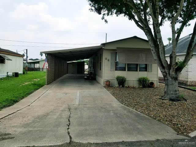 88 Lampshire, Palmview, TX 78572 (MLS #333685) :: eReal Estate Depot