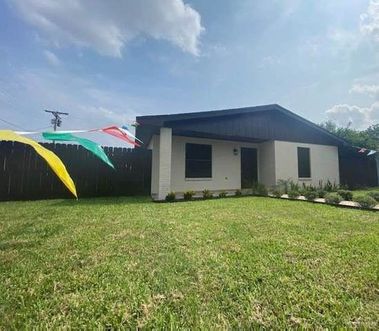 2401 Kendlewood Avenue, Mcallen, TX 78501 (MLS #333688) :: BIG Realty