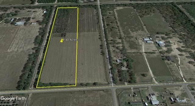 00 Iowa Road, Mission, TX 78574 (MLS #333689) :: eReal Estate Depot