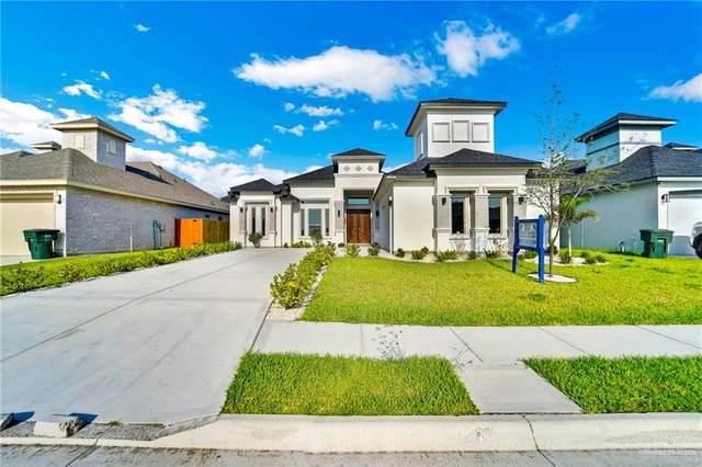 1205 Garden Ridge Avenue, San Juan, TX 78589 (MLS #333696) :: The Ryan & Brian Real Estate Team