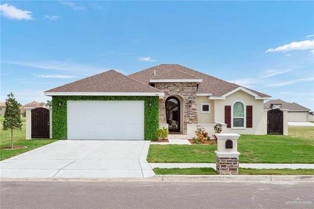 1810 Lago Huron Street, Edinburg, TX 78542 (MLS #333697) :: The Ryan & Brian Real Estate Team