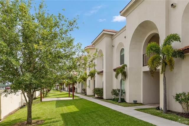 1412 Keeton Avenue #21, Mcallen, TX 78503 (MLS #333707) :: Realty Executives Rio Grande Valley