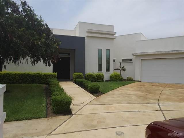 3604 S L Circle S, Mcallen, TX 78503 (MLS #333709) :: eReal Estate Depot