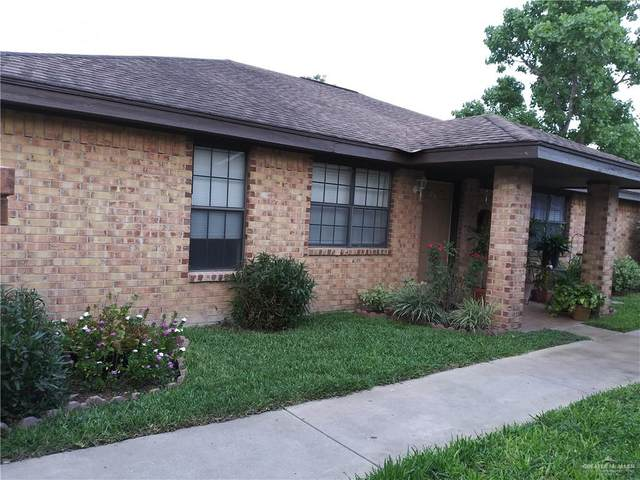 1720 W 4th Street D, Weslaco, TX 78596 (MLS #333710) :: BIG Realty
