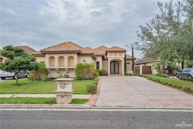4100 Tyler Avenue, Mcallen, TX 78503 (MLS #333715) :: BIG Realty
