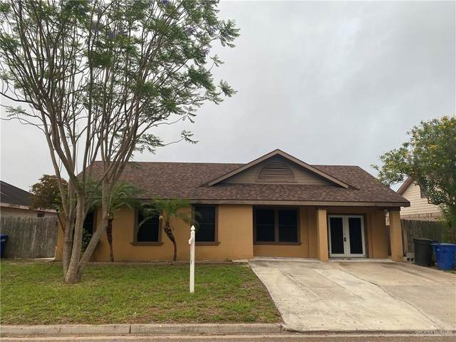 2001 Fairmont Avenue E, Mcallen, TX 78504 (MLS #333717) :: eReal Estate Depot