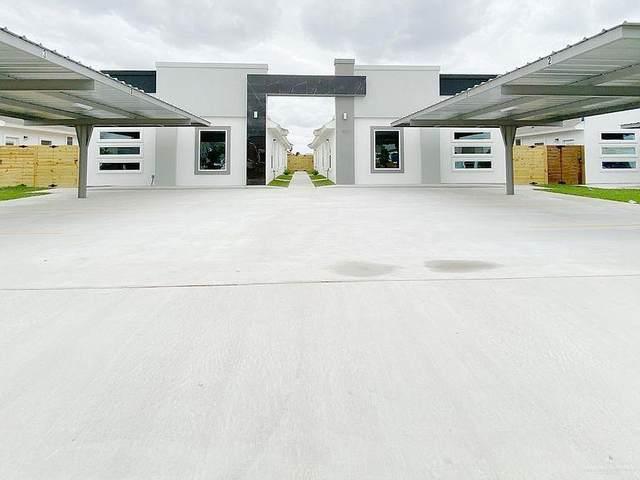 905 Carmel Drive, Pharr, TX 78577 (MLS #333718) :: Realty Executives Rio Grande Valley