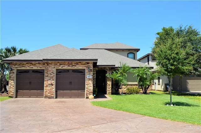 1802 Majella Street, Edinburg, TX 78542 (MLS #333732) :: The Ryan & Brian Real Estate Team