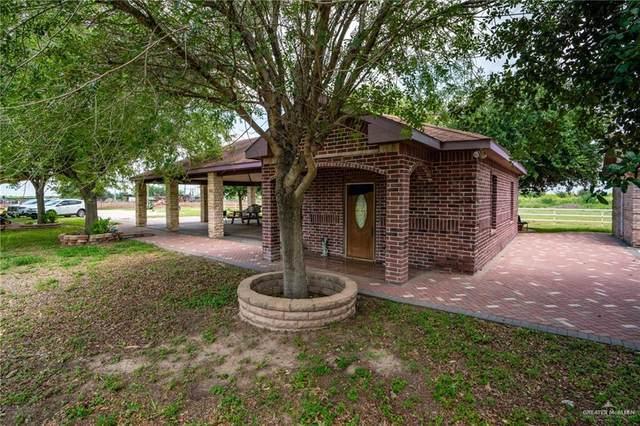 15420 N Los Ebanos Road, Mission, TX 78573 (MLS #333735) :: eReal Estate Depot