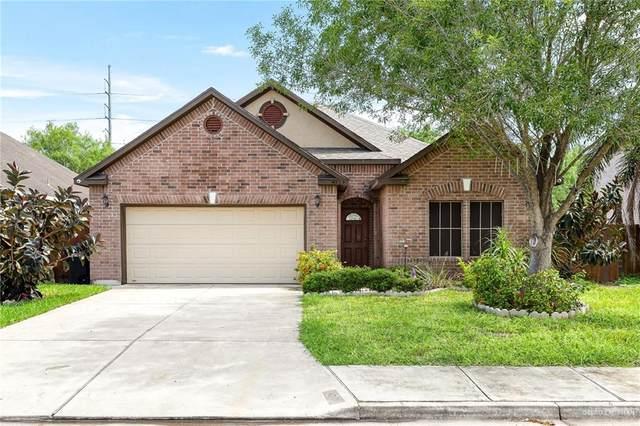 4713 Violet Avenue, Mcallen, TX 78504 (MLS #333740) :: Realty Executives Rio Grande Valley