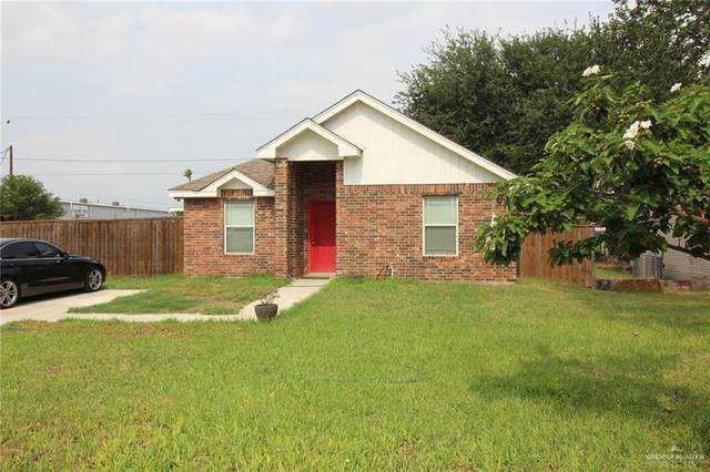 2526 N Missouri Avenue, Weslaco, TX 78599 (MLS #333744) :: Jinks Realty