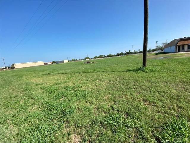 1014 W Nolana Loop, Pharr, TX 78577 (MLS #333748) :: The Ryan & Brian Real Estate Team