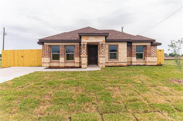 820 Dove Street, Alamo, TX 78516 (MLS #333756) :: Realty Executives Rio Grande Valley