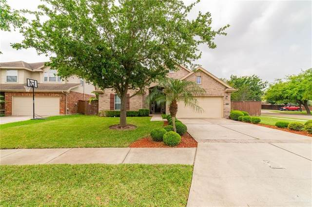 3500 San Andres Court, Mission, TX 78572 (MLS #333764) :: The Lucas Sanchez Real Estate Team