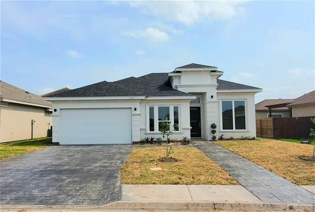 2510 E Granjeno Avenue, Hidalgo, TX 78557 (MLS #333766) :: The Ryan & Brian Real Estate Team