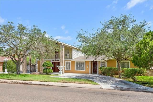 613 E Williamson Avenue, Harlingen, TX 78550 (MLS #333768) :: The Lucas Sanchez Real Estate Team