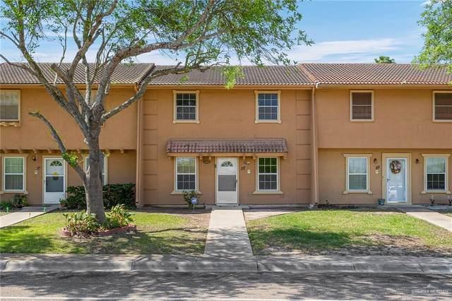 2402 N Ed Carey Drive, Harlingen, TX 78550 (MLS #333774) :: eReal Estate Depot