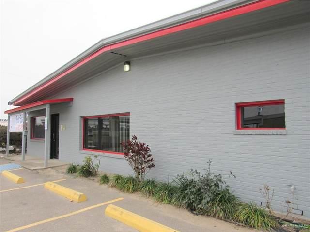 303 W Expressway 83, Pharr, TX 78577 (MLS #333780) :: The Maggie Harris Team