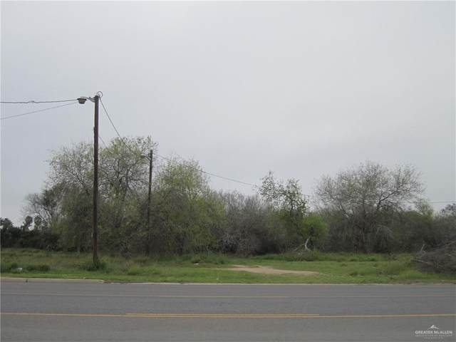 10900 N 10th Street, Edinburg, TX 78539 (MLS #333783) :: Jinks Realty