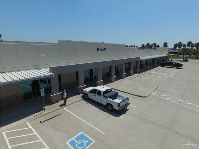 5000 W Military Highway, Mcallen, TX 78503 (MLS #333794) :: Realty Executives Rio Grande Valley
