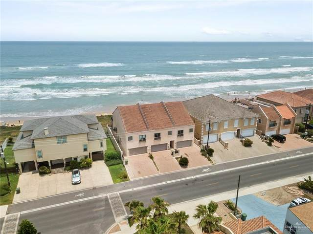 5816 Gulf Boulevard, South Padre Island, TX 78597 (MLS #333799) :: The Lucas Sanchez Real Estate Team