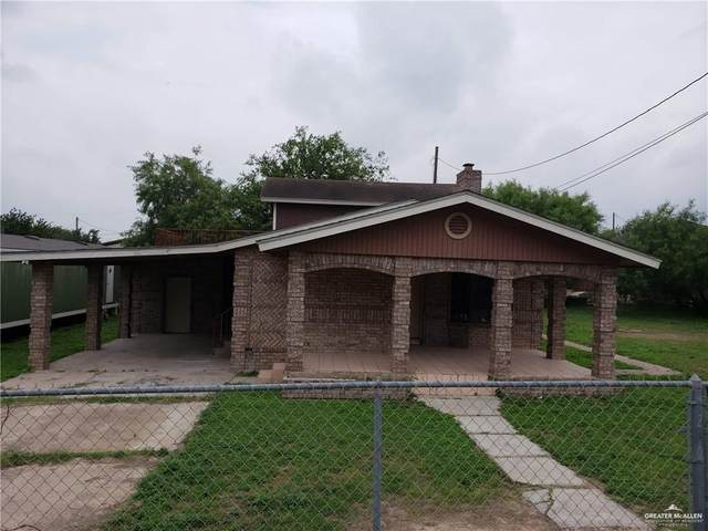270 Elias Lopez Boulevard, Alto Bonito, TX 78582 (MLS #333815) :: Realty Executives Rio Grande Valley