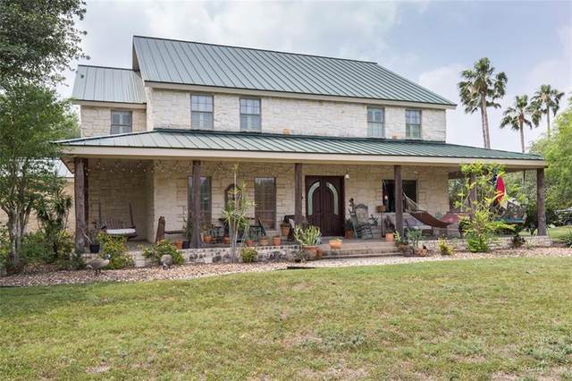 5101 N Taylor Road, Mission, TX 78573 (MLS #333816) :: Jinks Realty