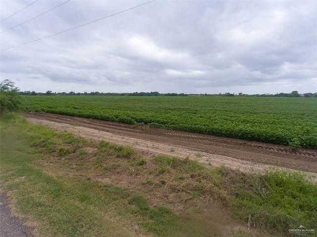 0 S Moon Lake Drive, Progreso Lakes, TX 78596 (MLS #333832) :: The Ryan & Brian Real Estate Team