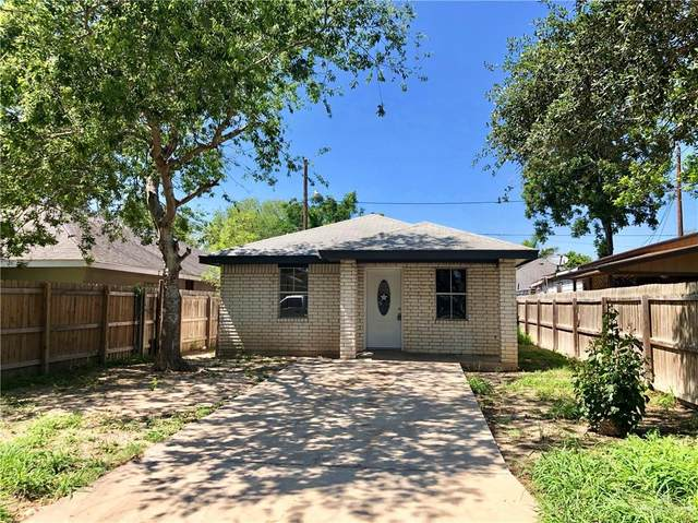 219 E Rendon Street, Pharr, TX 78577 (MLS #333833) :: The Ryan & Brian Real Estate Team