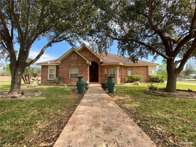 5407 N Taylor Road, Mission, TX 78573 (MLS #333838) :: Jinks Realty