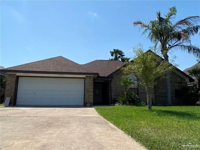 408 Richmond Drive, Pharr, TX 78577 (MLS #333841) :: The Ryan & Brian Real Estate Team