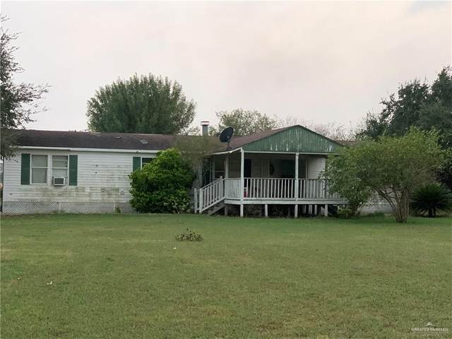 1019 W Mile 14 1/2 Road N, Weslaco, TX 78599 (MLS #333847) :: The Ryan & Brian Real Estate Team