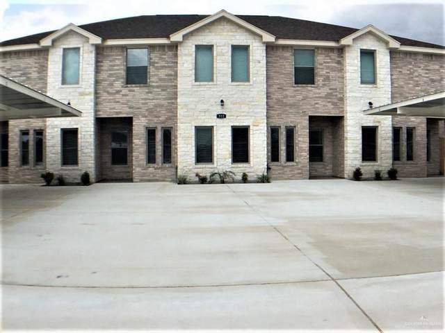 512 Newport Avenue #3, Edinburg, TX 78539 (MLS #333851) :: Realty Executives Rio Grande Valley